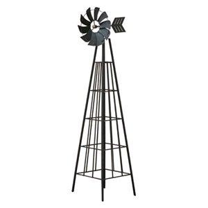 Amazon Com Panacea 88840 Windmill Obelisk 72 Inch