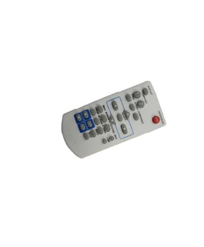 HCDZ Universal 3LCD Projector Remote Controller For Canon Boxlight LV-7525 LV-7535 CP-36T MP-36T 3LCD Projector - 36t Projector
