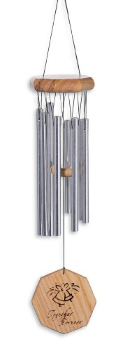 Russ Berrie WC-JWS-244 Wedding March by Richard Wagner JW Stannard Wind Chime Review