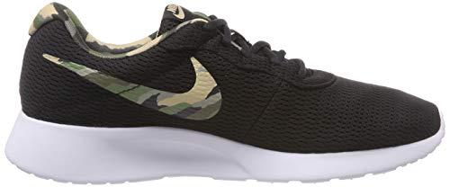Black Mehrfarbig Premium Mushroom NIKE Tanjun Herren 001 Sneakers Mushroom ZxAUwqa6w
