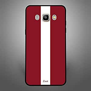 Samsung Galaxy J5 2016 Latvia Flag