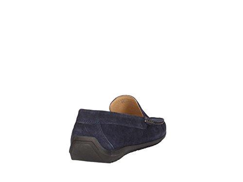 002A01 Loafer Uomo blu Mocassini Leman Lumberjack wHFqt5vnZ