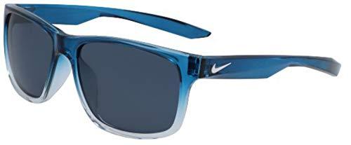 Sunglasses NIKE ESSENTIAL CHASER EV 0999 404 BLUE FORCE FADE/BLUE