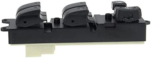 RHD Front Power Window Switch Main Control Fits Land Cruiser 80 LC80 1990-97