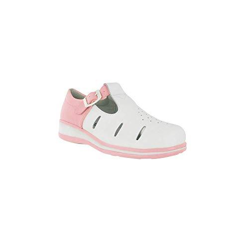 Sandale Modele Newbelka Rose Tige Travail P De Semelle 36 Chaussure Antidérapante xSUwnItnq
