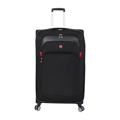 Swiss Gear 29 Upright Spinner