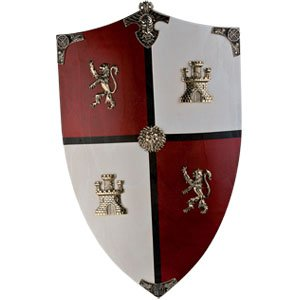 El Cid Shield - 8