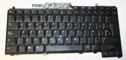 Dell Keyboard SPANISH