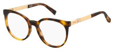 max-mara-plastic-round-eyeglasses-52-00cw-havana-redgl