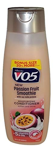 Fruit Soy Smoothie - V05 Passion Fruit Smoothie Conditioner with Soy Milk