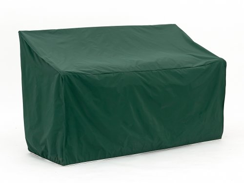 CoverMates – Outdoor Patio Glider Cover – 56W x 34D x 38H – Classic Collection – 2 YR Warranty – Year Around Protection - (Patio Glider Cover)