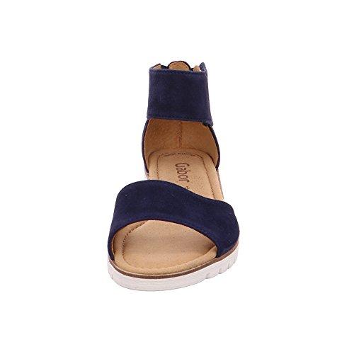 Sandali Da Donna Gabor Blu
