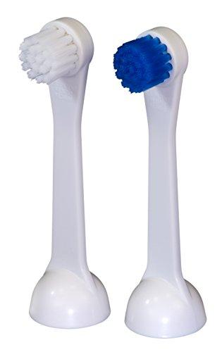 cybersonic toothbrush heads - 2
