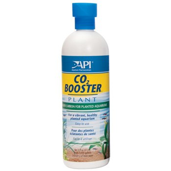 Api Co2 Booster Freshwater Aquarium Plant Treatment 16-ounce Bottle 8