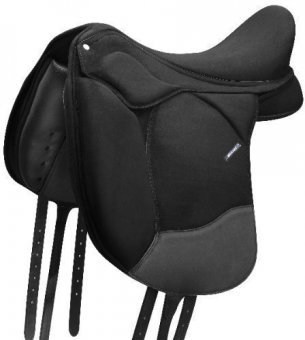 (Wintec Pro Dressage Saddle CAIR 18)