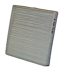 WIX Filters - 24904 Cabin Air Panel, Pack of 1