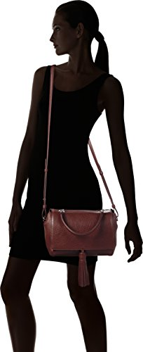Dark baguette 10202305 Tecla Rouge Sacs HUGO a Red 01 OqwSAp