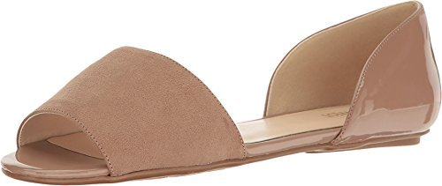 (Nine West Women's Broken Wheat/Wheat Sandal)