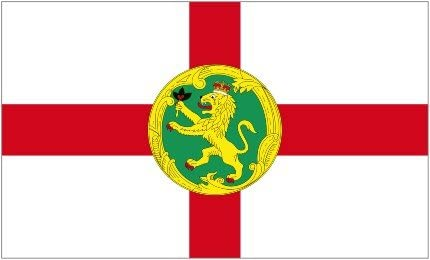 Flag of Guernsey 5/'x3/'