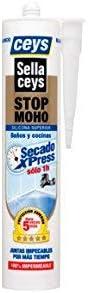 CEYS CE505540 STOP MOHO SECADO XPRESS CART BLANCO, 0