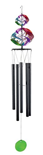Red Carpet Studios 10108 Wind Chime Double Cosmix Rainbow -