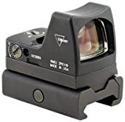 Trijicon RMR Type 2 6.5 MOA LED Red Dot Sight