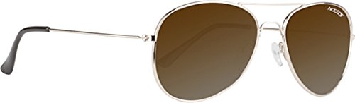 Nectar Aviator Metal Sully Gold / Amber ()