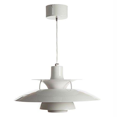 Price comparison product image Stilnovo LN2881WHT Athy Pendant Lamp,  White