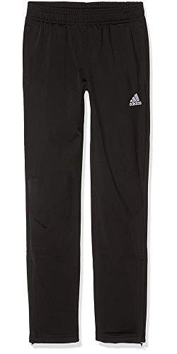 Track Blanco Tiro Adidas Boy's Negro Pants 07E6w1