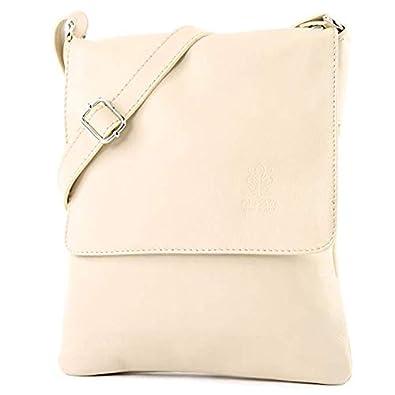 54ff984e1482 Craze London Genuine Italian Leather Verapelle Cross body Messenger Bag Womens  Ladies Verappele hand Bags