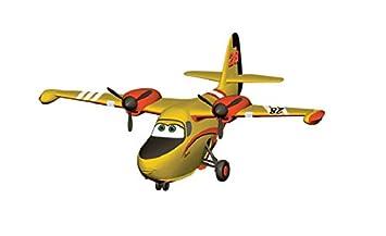 Blade Ranger 2077 Zvezda Disney Planes 2 1//100