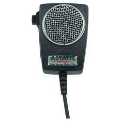 Astatic 302-D104M6B Amplified Ceramic Power CB Microphone (Astatic Cb Radio)