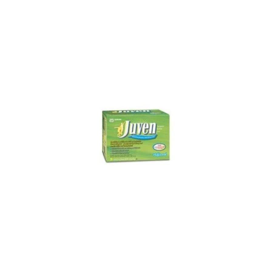 Medline Juven Powder Nutritional Supplement (Unflavored, Packaging : 30EachCarton)