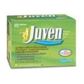 Medline Juven Powder Nutritional Supplement (Unflavored, Packaging : 30EachCarton)