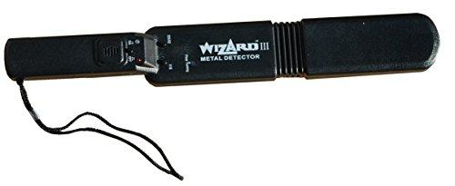 Wizard Detectors 25506 Lumber Wizard III Metal Detector by Wizard