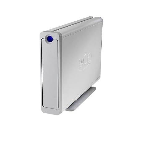 Lacie Big Disk Extreme 1 Tb Usb 2 0 Firewire 400 Firewire 800 Desktop External Hard Drive 301199u