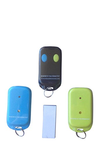 Wireless keyfinder locator batteries included product image