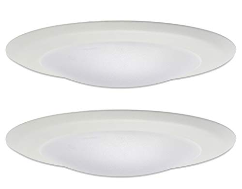 Commercial Electric Led Disk Lights in US - 4