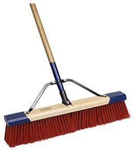 Amazon Com Harper 559024a 24 Quot Heavy Duty Push Broom