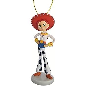 Amazon.com: Jessie Toy Story 3 2010 Hallmark Ornament ...