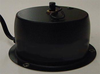 (Heavy Duty Mirror Ball Motor - 30 lb. Capacity)