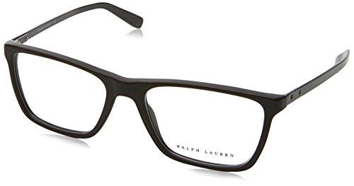 Ralph Lauren RL6163 Eyeglass Frames 5643-55 - Olive/brown Sandbast - Glasses For Men Frames Lauren Ralph