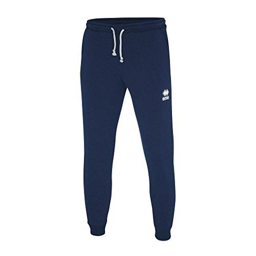 Errea Pantalone Adams Blu Navy