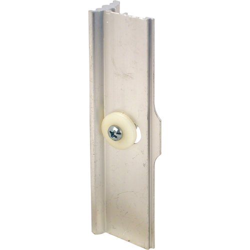 Prime-Line Products 2500 F Series Window Pull Latch, Aluminum, Satin ()