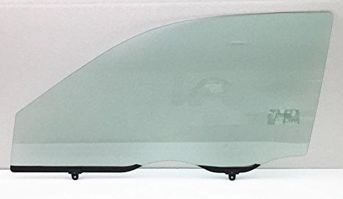 NAGD Fits 1992-1995 Honda Civic 2 Door Coupe/Hatchback Driver Side Left Front Door Window Glass -