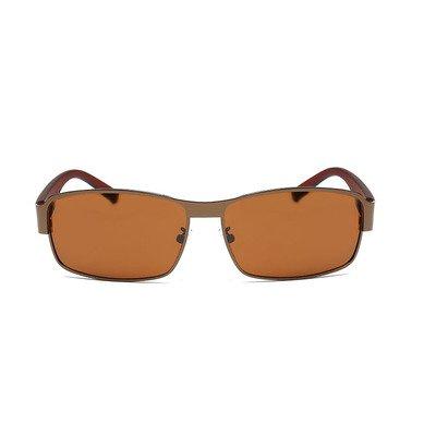 Kunzhangsunglasses, Polarized Sunglasses, Driver Sunglasses, Beach Tourism Glasses, Men'S And Women'S Glasses, Reflective Mirrors, Trendy Sunglasses,