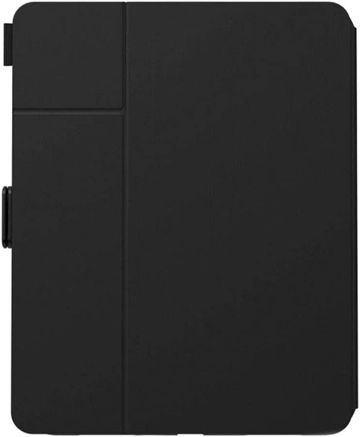Speck Products Balance Folio iPad Air 10.9-inch Case and Stand, Black/Black