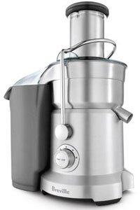 Sale!! Breville BJE820XL Juice Fountain Duo Dual Disc Juicer