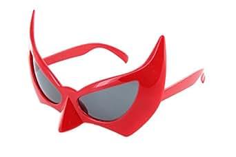 Amazon.com: MJ Eyewear Batman Sunglasses Face Mask