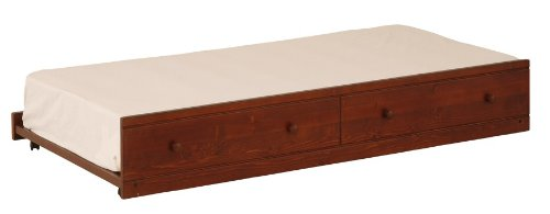 (CANWOOD 314-4 Trundle Bed Cherry)